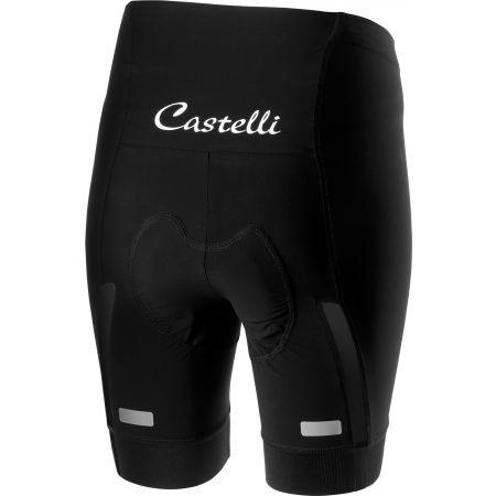 Women's cycling pants - Castelli VELOCISSIMA W - 2