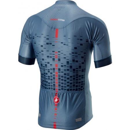 Pánský cyklistický dres - Castelli CLIMBER'S 2.0 - 2