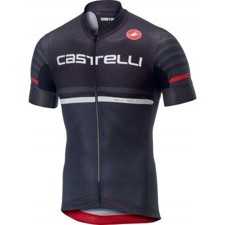 Tricou ciclism bărbați - Castelli FREE AR 4.1 - 1