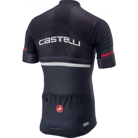 Tricou ciclism bărbați - Castelli FREE AR 4.1 - 2