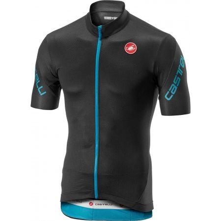 Men's cycling jersey - Castelli ENTRATA 3 - 1