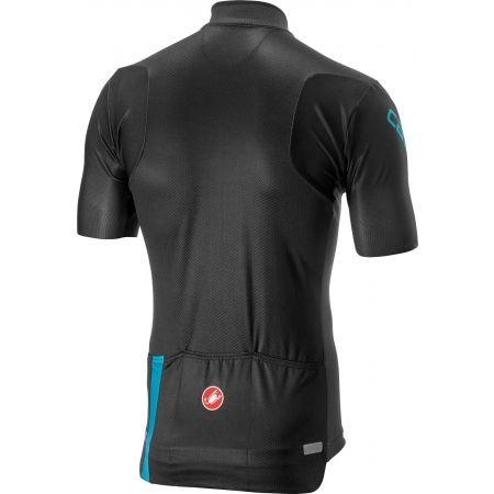Men's cycling jersey - Castelli ENTRATA 3 - 2
