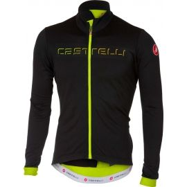 Castelli FONDO - Men's cycling jersey