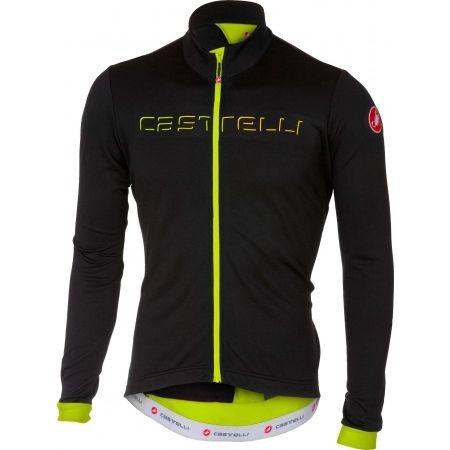 Castelli FONDO - Мъжка тениска за колоездене