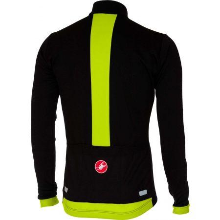Pánský cyklistický dres - Castelli FONDO - 2