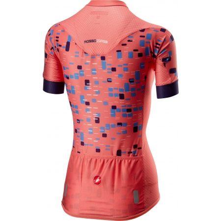 Women's cycling jersey - Castelli CLIMBER'S W - 3