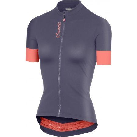 Castelli ANIMA 2 W - Dámský cyklistický dres