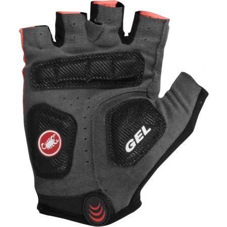 Women's cycling gloves - Castelli ROUBAIX W GEL - 2