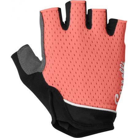 Women's cycling gloves - Castelli ROUBAIX W GEL - 1