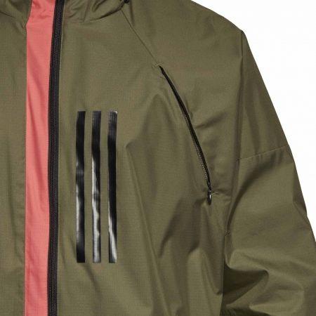 Geacă ușoară de bărbați - adidas M WND JKT - 9