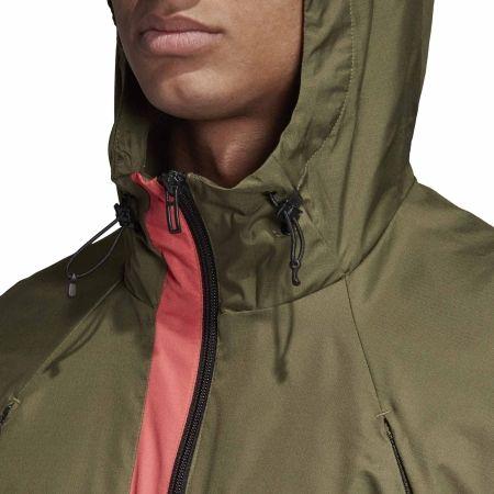 Geacă ușoară de bărbați - adidas M WND JKT - 10