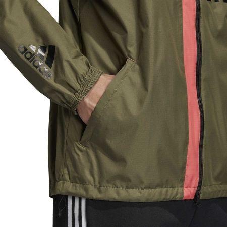 Geacă ușoară de bărbați - adidas M WND JKT - 11