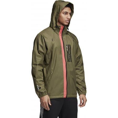 Geacă ușoară de bărbați - adidas M WND JKT - 6