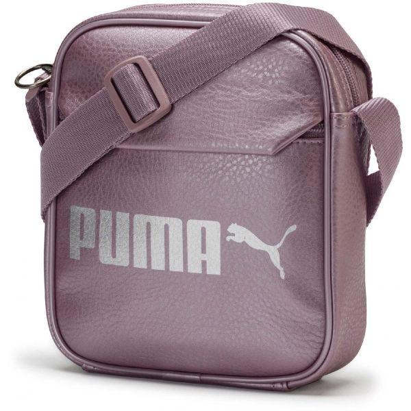 Puma CAMPUS PORTABLE - Dámska dokladovka