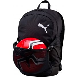 Puma PRO TRAINING II BACKPAC WITH BALL NET - Rucsac sport