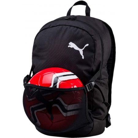 Rucsac sport - Puma PRO TRAINING II BACKPAC WITH BALL NET