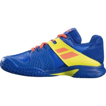 Junior teniszcipő - Babolat PROPULSE JR ALL COURT - 2
