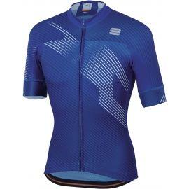 Sportful BODYFIT TEAM 2.0 FASTER - Cyklistický dres