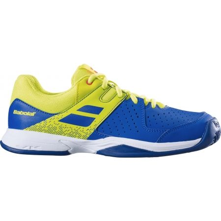 Babolat PULSION JR CLAY