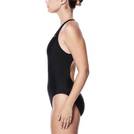 Dámske jednodielne plavky - Nike NYLON SOLIDS - 3