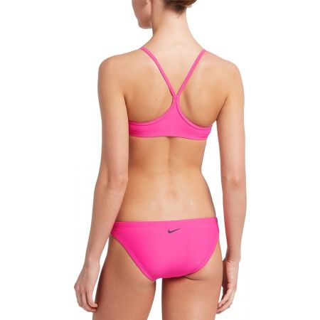Dámske dvojdielne plavky - Nike SOLID - 2