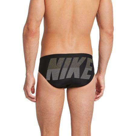 Pánské plavky - Nike RIFT BRIEF - 2