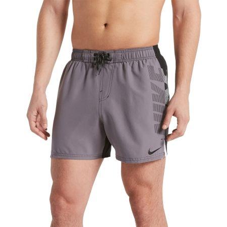 Nike RIFT VITAL - Pánske plavkové šortky