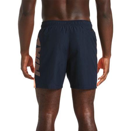 Pánske plavkové šortky - Nike RIFT VITAL - 2