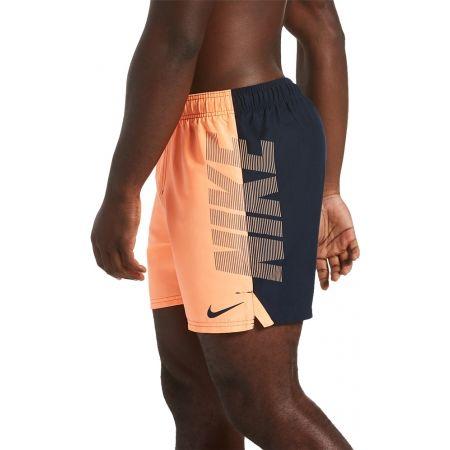 Pánske plavkové šortky - Nike RIFT VITAL - 3