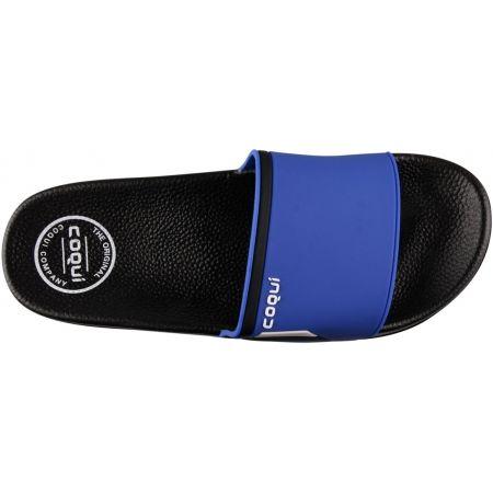 Pánské pantofle - Coqui FLEXI - 4