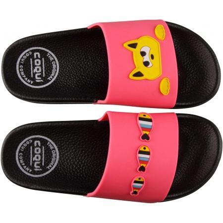 Children's slippers - Coqui RUKI - 4