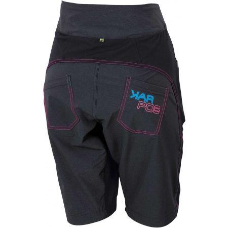 Дамски къси панталонки за колело - Karpos ADVENTURE W - 2
