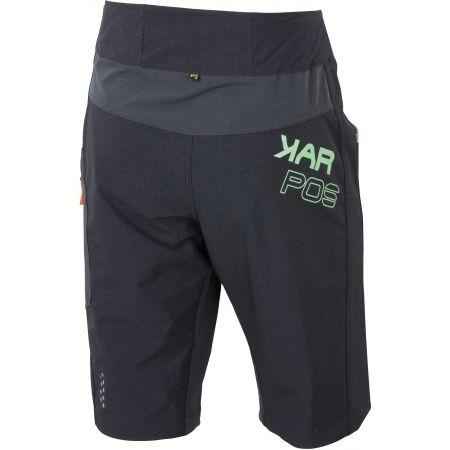 Къси панталонки за колело - Karpos ADVENTURE - 2