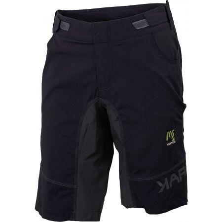 Къси панталонки за колело - Karpos BALLISTIC EVO - 1