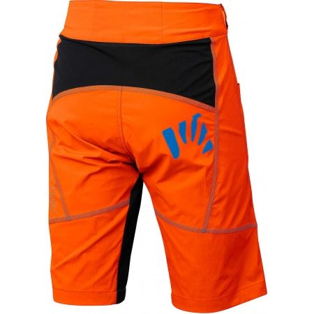 Къси панталонки за колело - Karpos BALLISTIC EVO - 2
