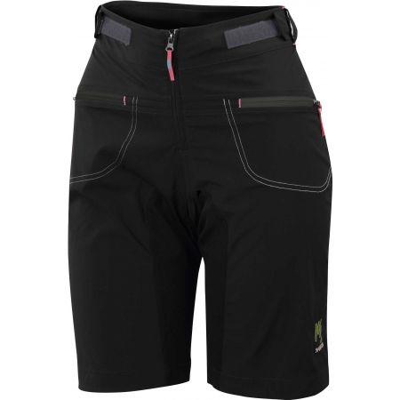 Karpos BALLISTIC EVO W - Дамски къси панталонки за колело