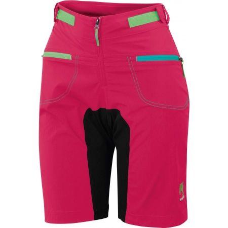 Дамски къси панталонки за колело - Karpos BALLISTIC EVO W - 1
