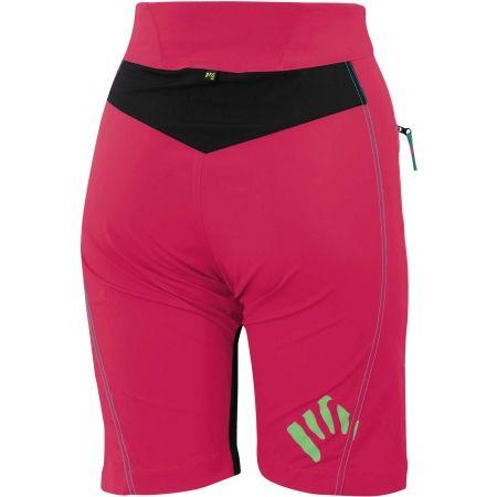 Дамски къси панталонки за колело - Karpos BALLISTIC EVO W - 2