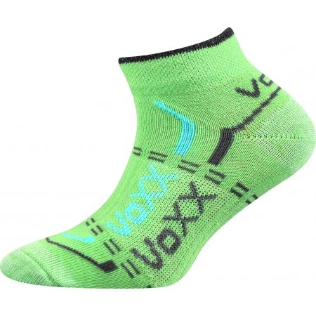 Chlapčenské ponožky - Voxx REXÍK - 4