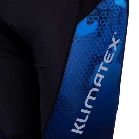 Men's cycling shorts with Coolmax liner - Klimatex MASIMO - 4