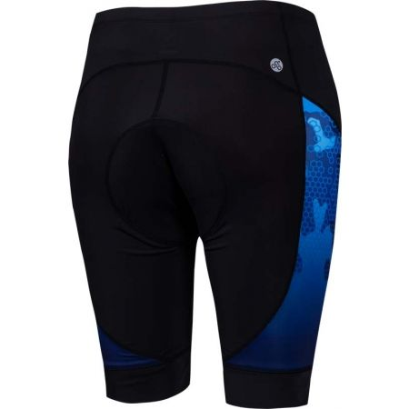 Men's cycling shorts with Coolmax liner - Klimatex MASIMO - 2