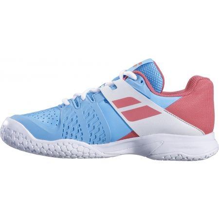 Juniorská tenisová obuv - Babolat PROPULSE JR ALL COURT - 2