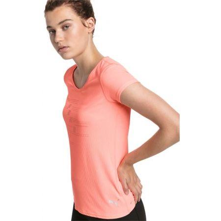 Women's T-shirt - Puma IGNITE S/S LOGO TEE - 3
