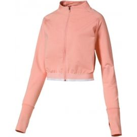 Puma SOFT SPORTS JACKET - Women's sweatshirt