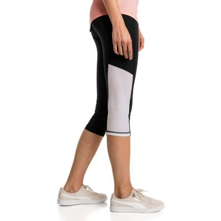 Women's leggings - Puma MODERN SPORTS3/4 LEGGINGS - 4