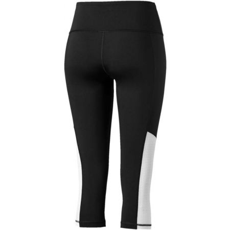 Women's leggings - Puma MODERN SPORTS3/4 LEGGINGS - 2