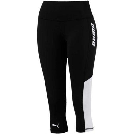 Women's leggings - Puma MODERN SPORTS3/4 LEGGINGS - 1