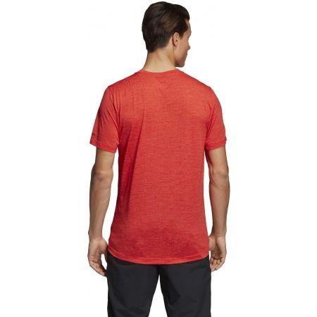 Men's sports T-shirt - adidas TIVID TEE - 7