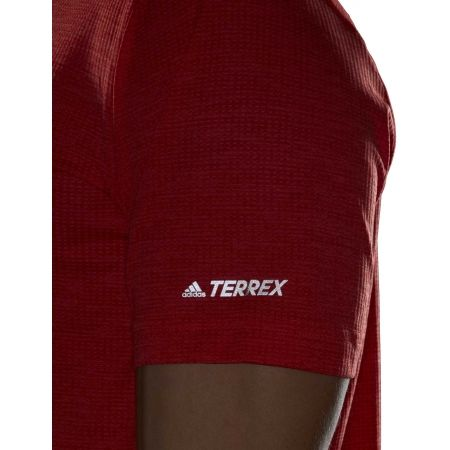 Men's sports T-shirt - adidas TIVID TEE - 9
