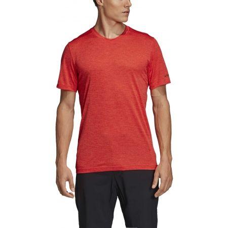 Men's sports T-shirt - adidas TIVID TEE - 3